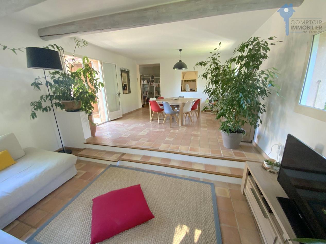 A vendre  Lauris | Réf 3438059701 - Comptoir immobilier du luberon