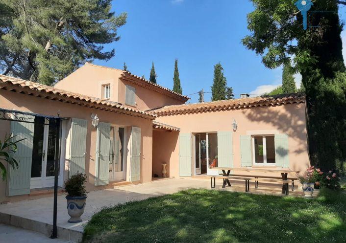 A vendre Maison Lauris   R�f 3438059701 - Comptoir immobilier du luberon