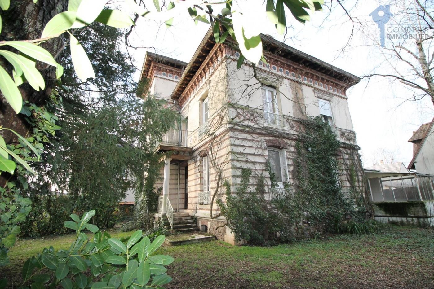 A vendre  Saint Andre De L'eure | Réf 3438059725 - Comptoir immobilier de normandie