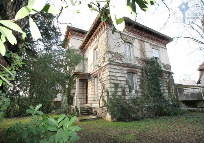 A vendre Maison Saint Andre De L'eure | R�f 3438059725 - Comptoir immobilier de normandie