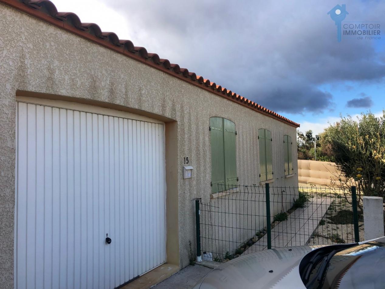 A vendre  Perpignan   Réf 3438059731 - Comptoir immobilier de france