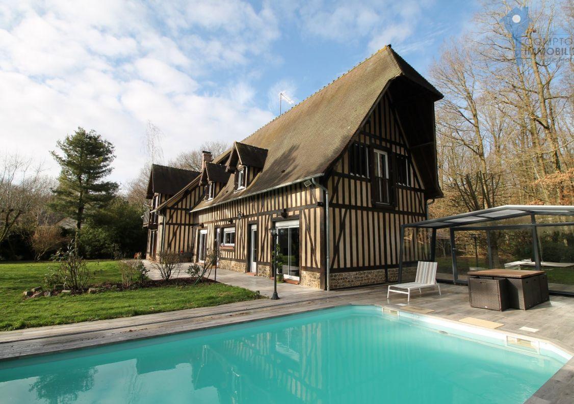 A vendre Maison Pacy Sur Eure | R�f 3438059736 - Comptoir immobilier de france