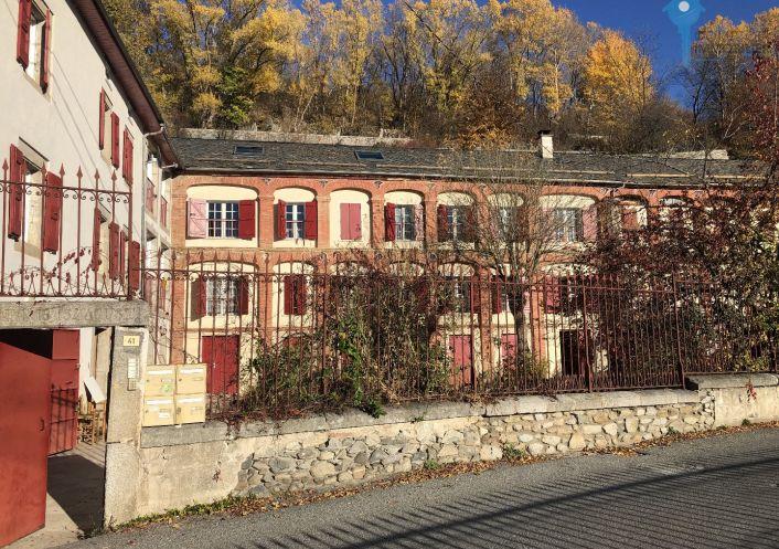 A vendre Maison Angoustrine Villeneuve Esc | R�f 3438059779 - Comptoir immobilier de france prestige