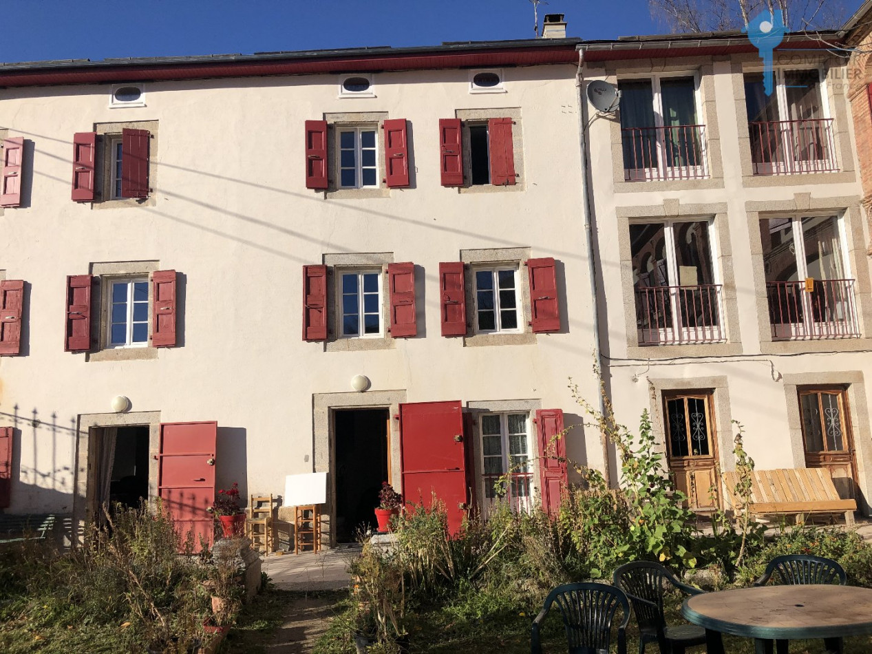A vendre  Angoustrine Villeneuve Esc   Réf 3438059779 - Comptoir immobilier de france
