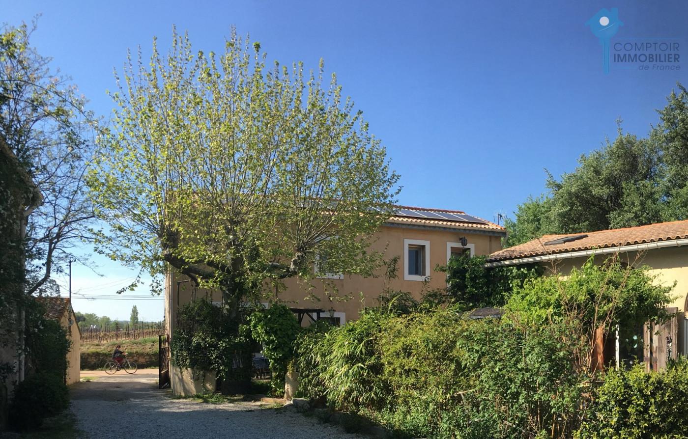 A vendre  Meze   Réf 3438059827 - Comptoir immobilier de france