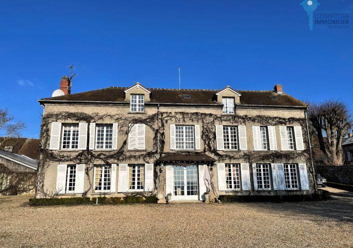 A vendre Propri�t� Vetheuil | R�f 3438059832 - Comptoir immobilier de france prestige