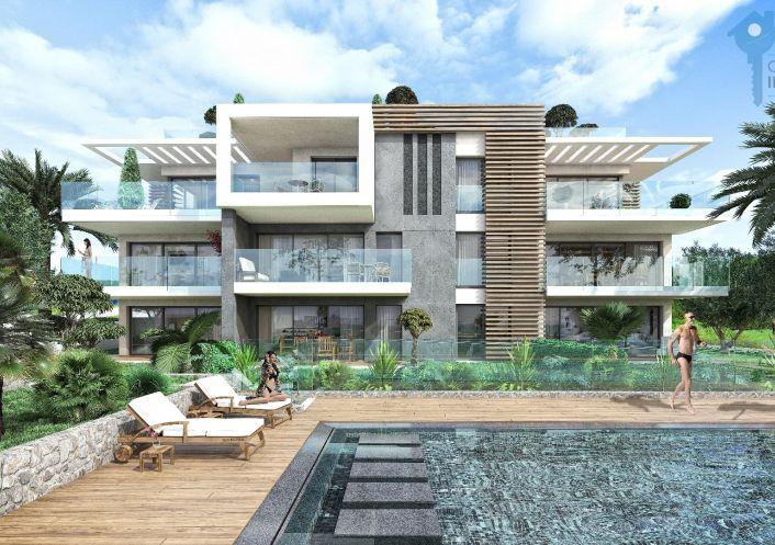 A vendre Appartement en rez de jardin Antibes | R�f 3438059839 - Comptoir immobilier de france prestige
