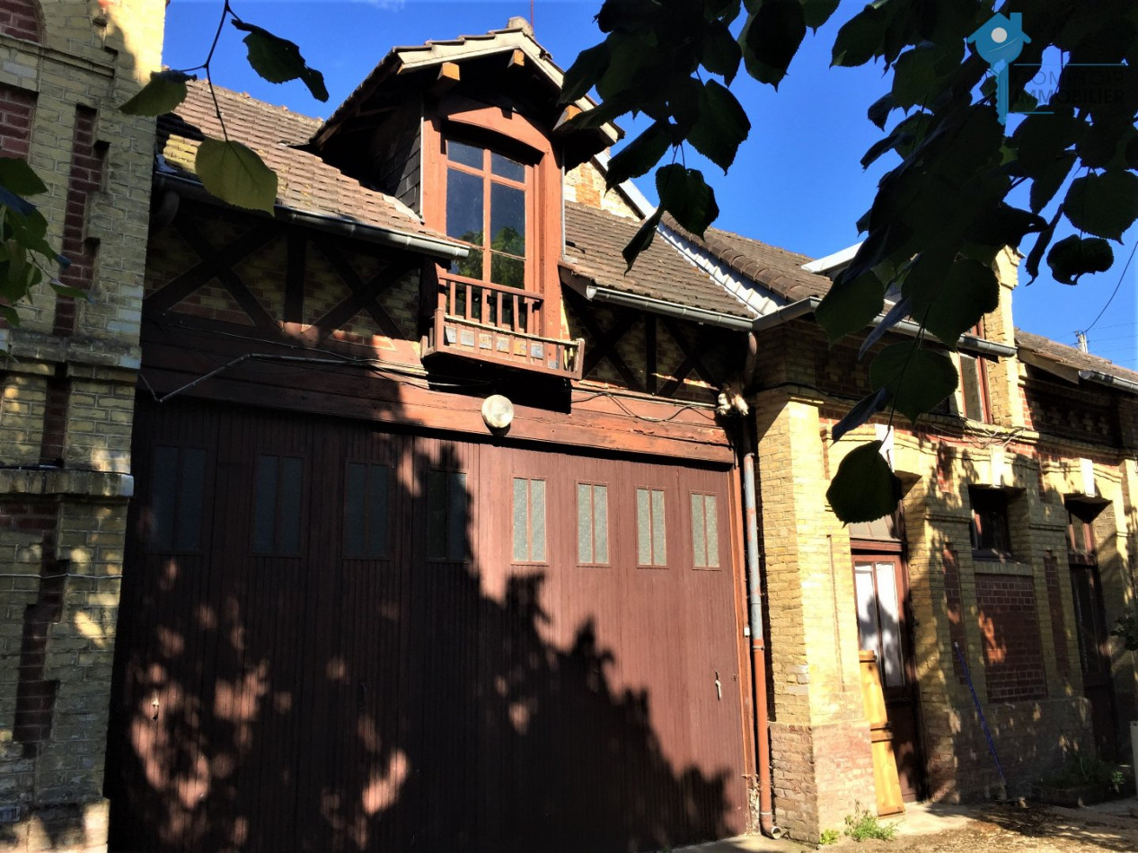 A vendre  Elbeuf   Réf 3438059977 - Comptoir immobilier de france