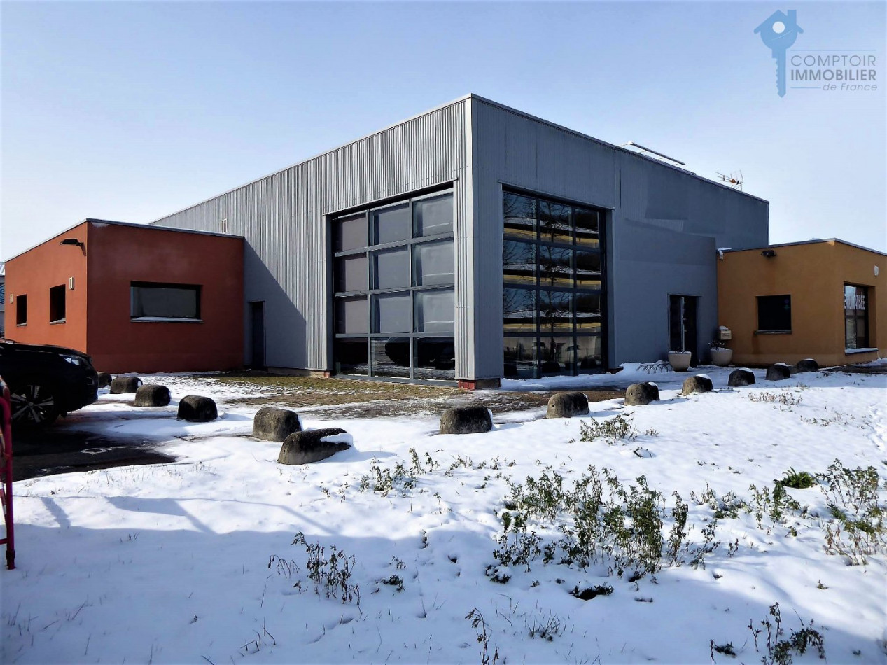 A louer  Amilly | Réf 3438059980 - Comptoir immobilier de france