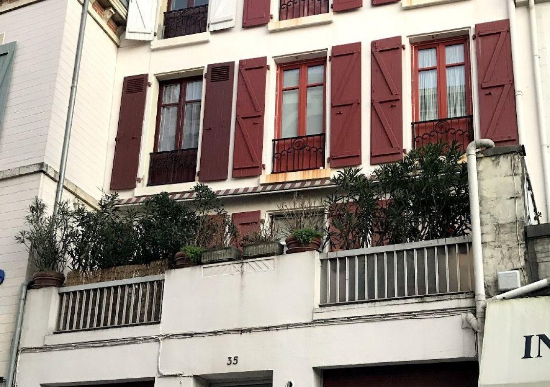 A vendre Appartement Biarritz   Réf 3438060132 - Comptoir immobilier de france