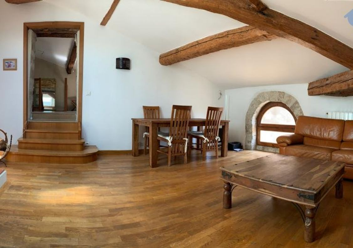 A vendre Maison de village Poussan | R�f 3438060183 - Comptoir immobilier de france