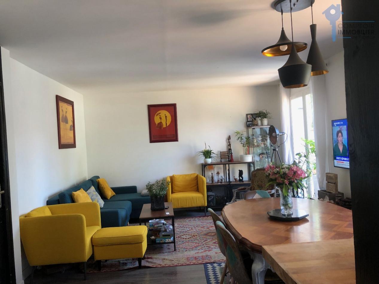 A vendre  Nainville Les Roches   Réf 3438060186 - Comptoir immobilier de france
