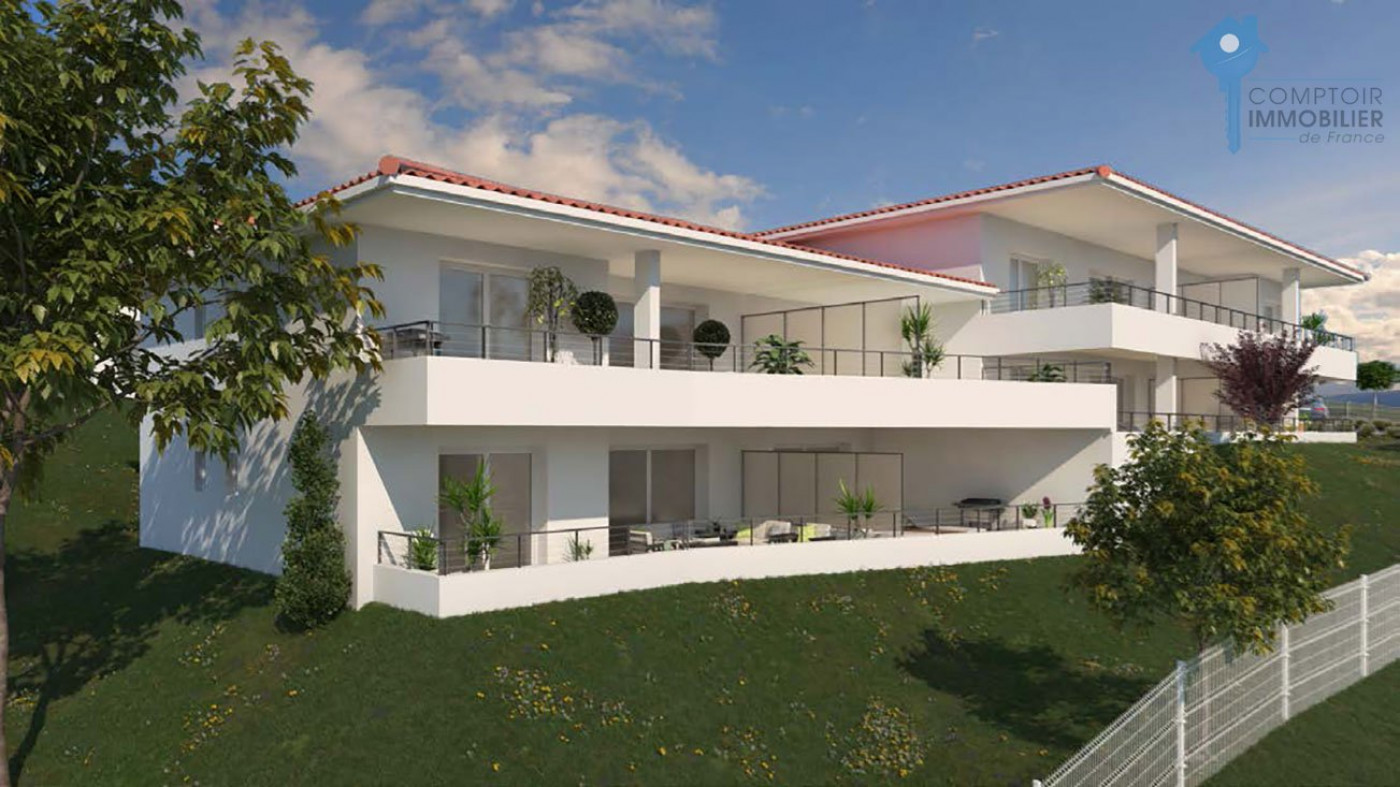 A vendre  Ajaccio | Réf 3438060237 - Comptoir immobilier de france
