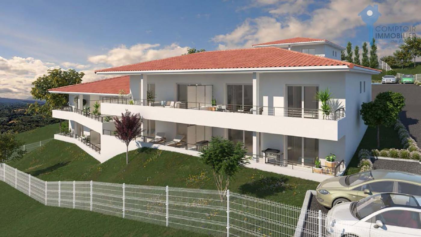 A vendre  Ajaccio   Réf 3438060238 - Comptoir immobilier de france