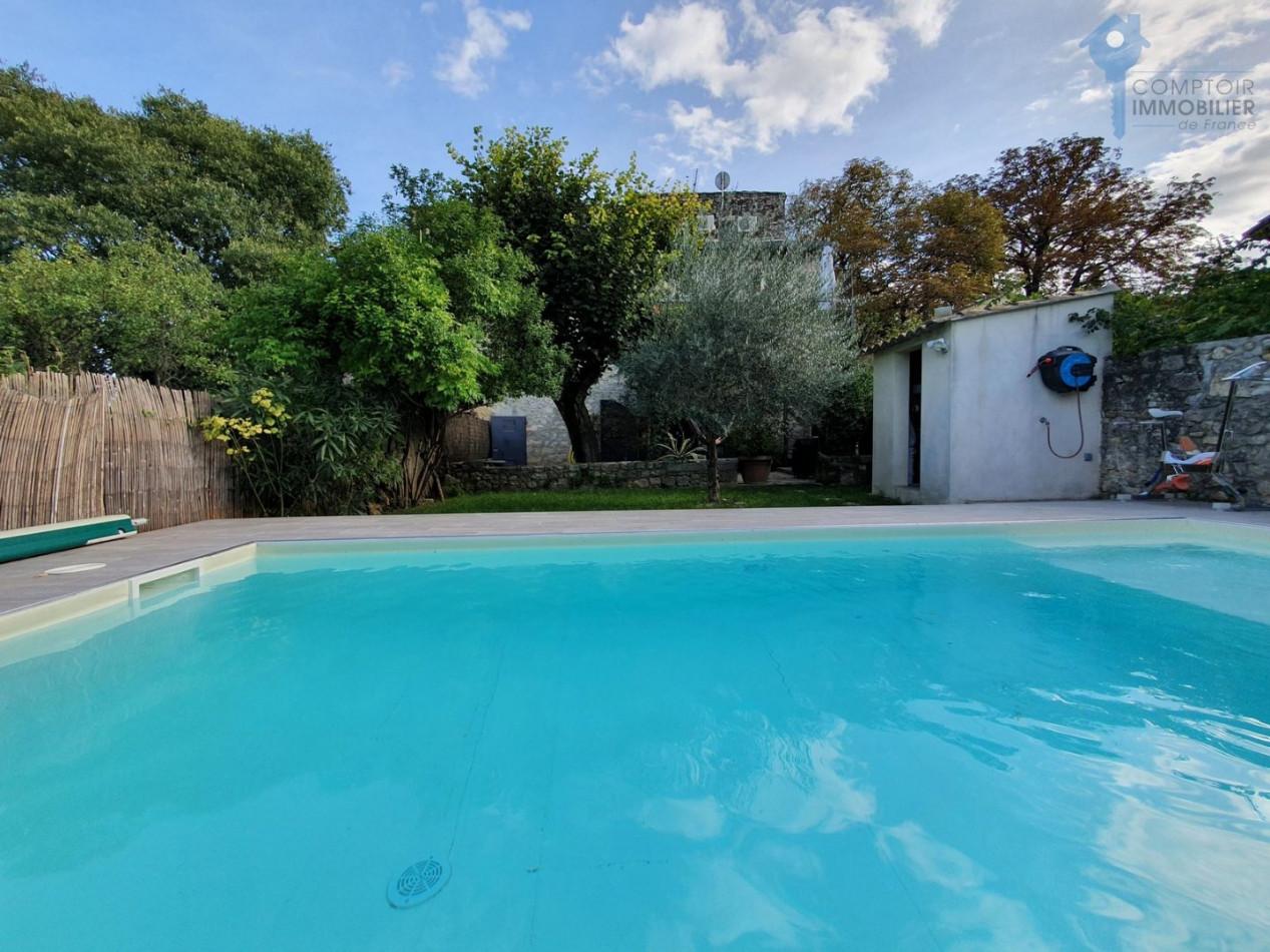 A vendre  Nimes   Réf 3438060243 - Comptoir immobilier de france