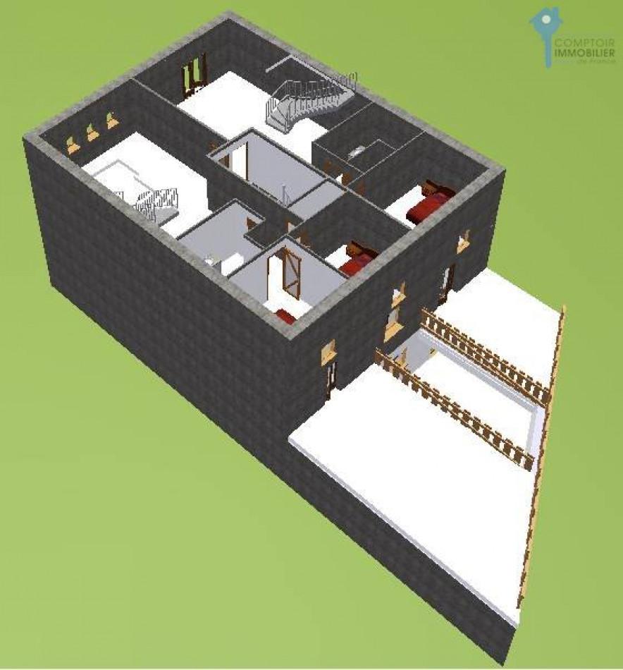 A vendre  La Cabanasse | Réf 3438060406 - Comptoir immobilier de france