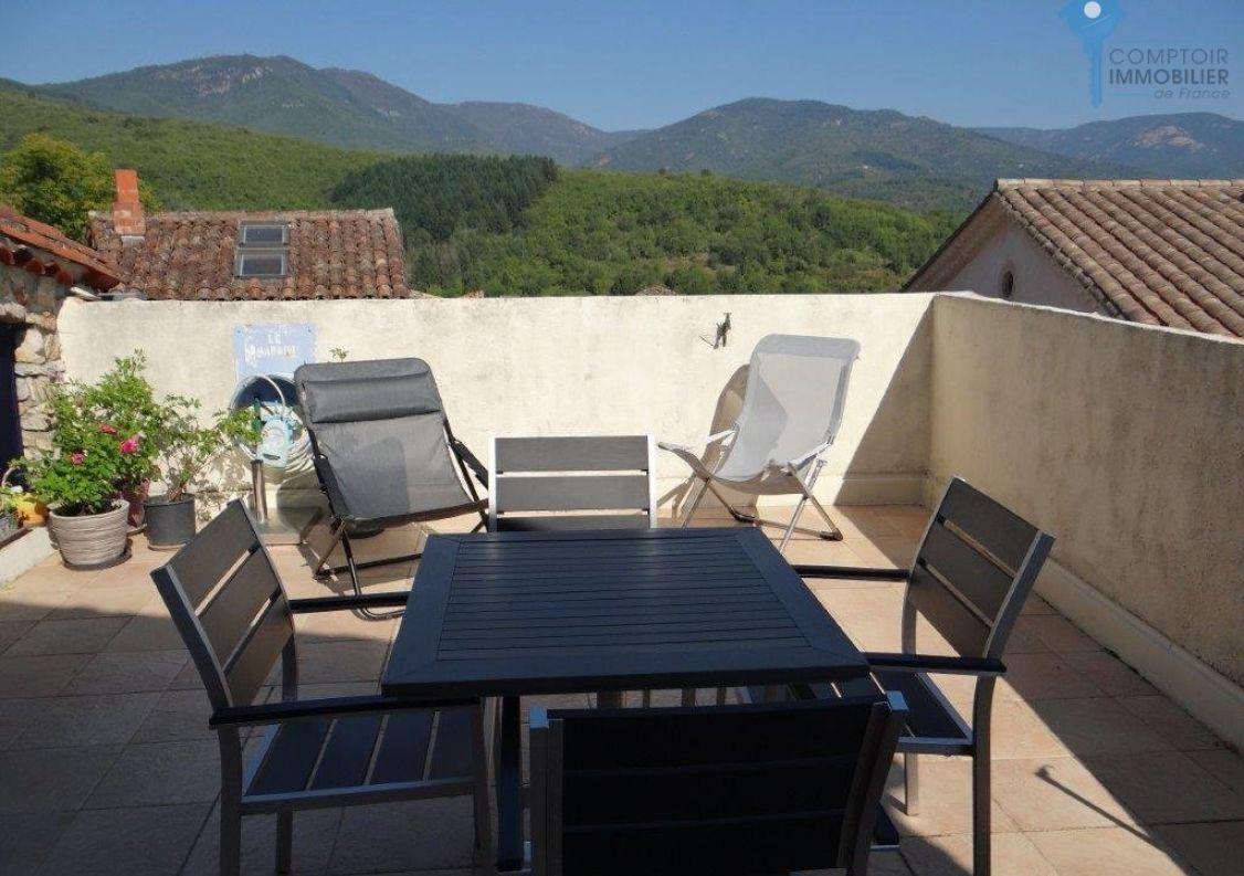 A vendre Maison en pierre Le Vigan | R�f 3438060434 - Comptoir immobilier de france