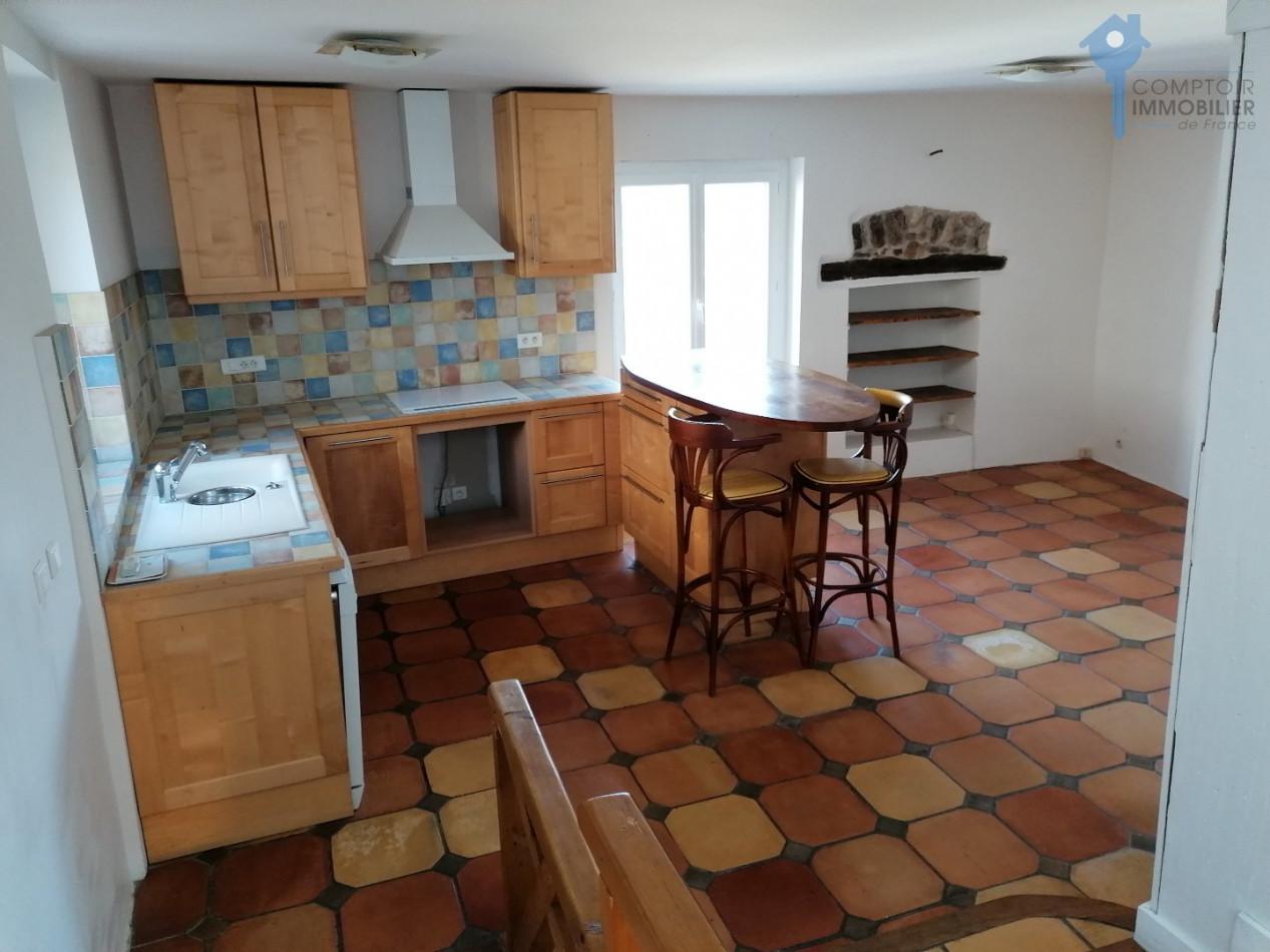 A vendre  Le Vigan   Réf 3438060434 - Comptoir immobilier de france