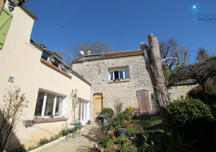 A vendre Maison de caract�re Guerville | R�f 3438060471 - Comptoir immobilier de normandie