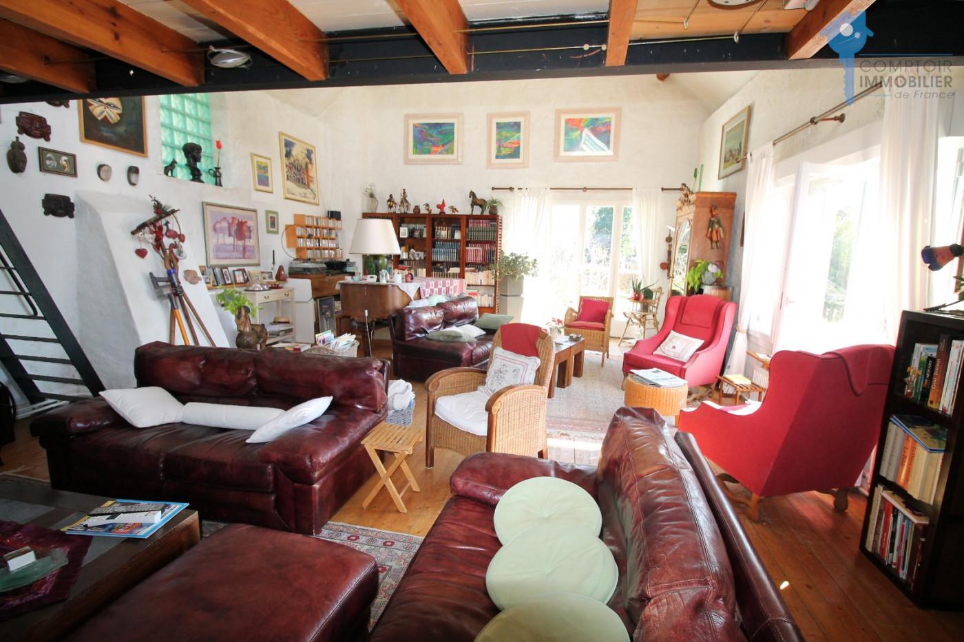 A vendre  Guerville | Réf 3438060471 - Comptoir immobilier de france