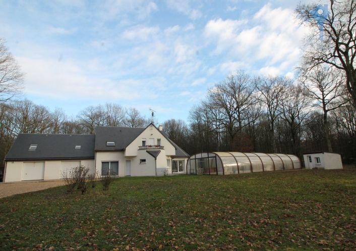 A vendre Propri�t� Pacy Sur Eure | R�f 3438060472 - Comptoir immobilier de normandie