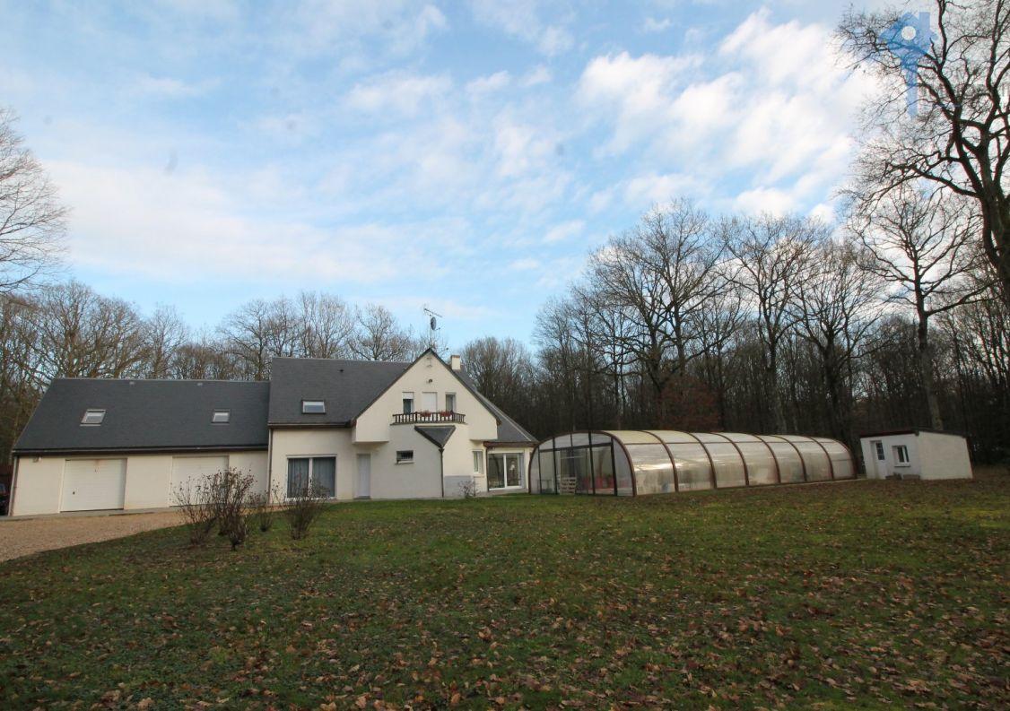 A vendre Propriété Pacy Sur Eure   Réf 3438060472 - Comptoir immobilier de france