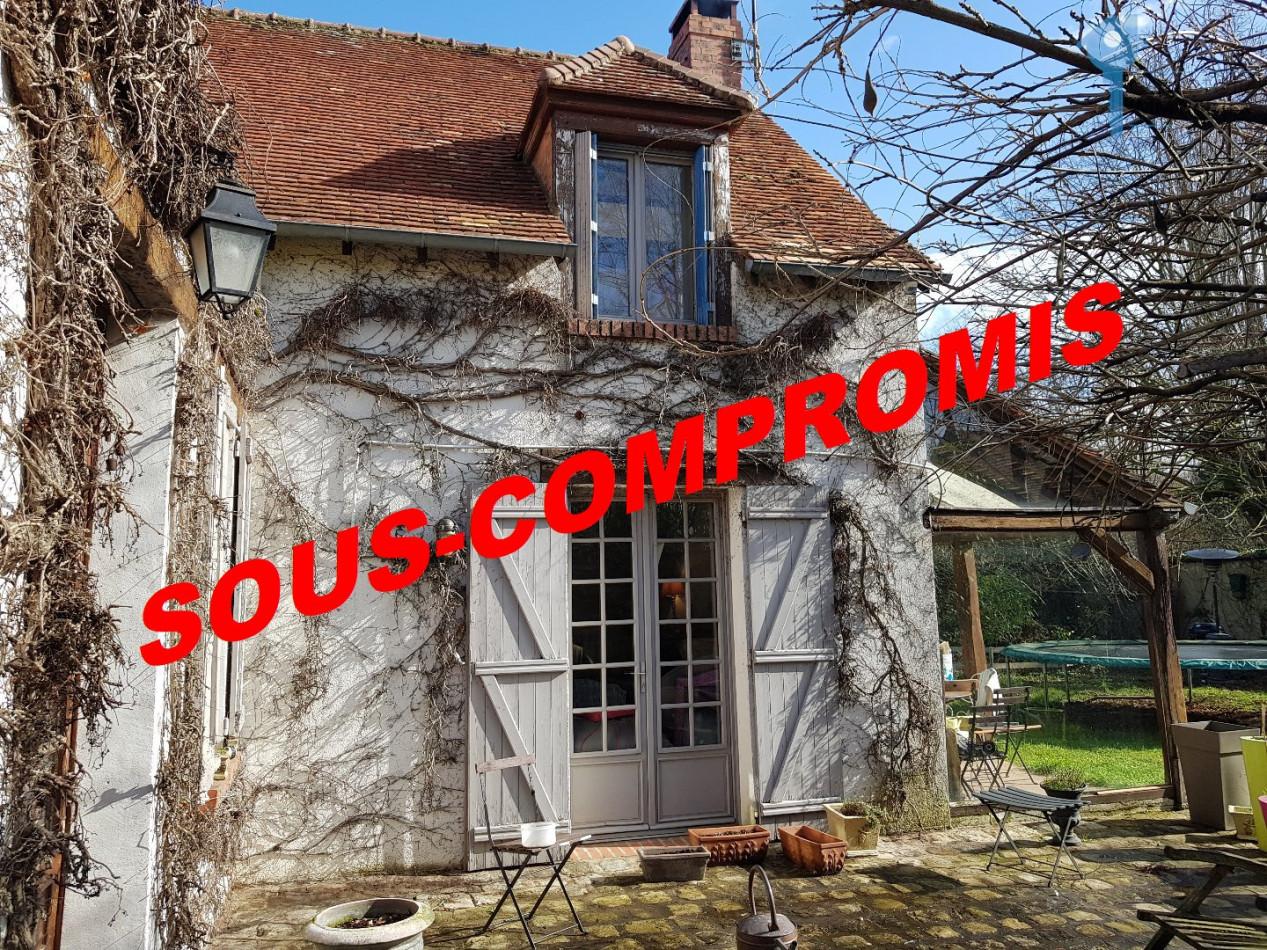 A vendre  Perthes   Réf 3438060506 - Comptoir immobilier de france