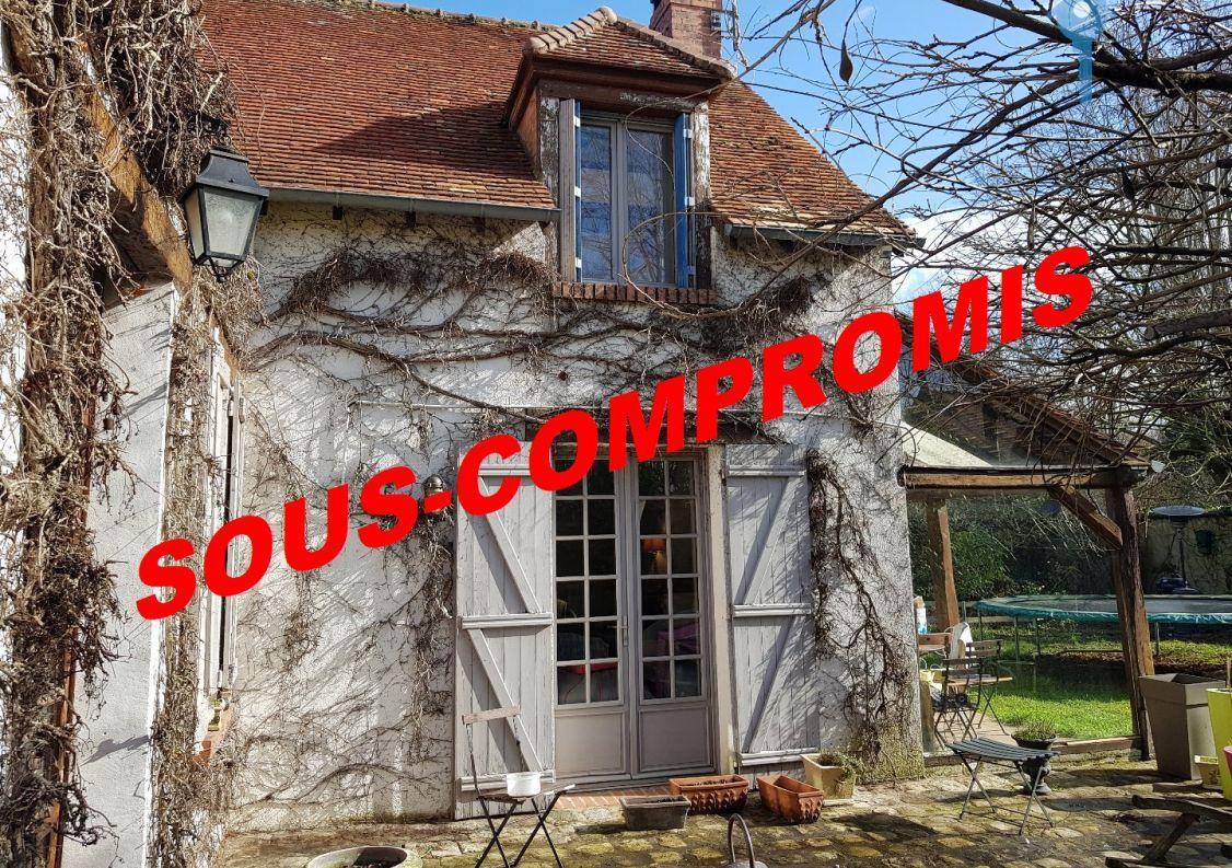 A vendre Maison de caractère Perthes | Réf 3438060506 - Comptoir immobilier de france