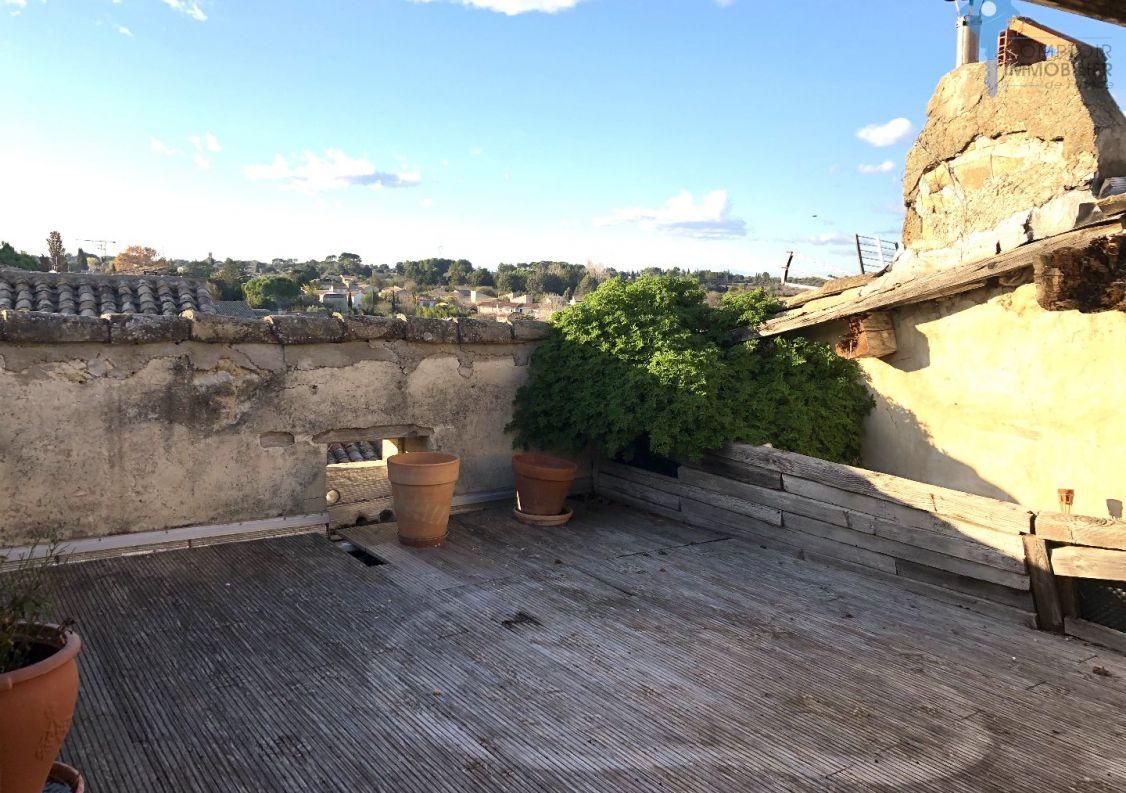A vendre Maison de caract�re Aigues Vives | R�f 3438060516 - Comptoir immobilier de france