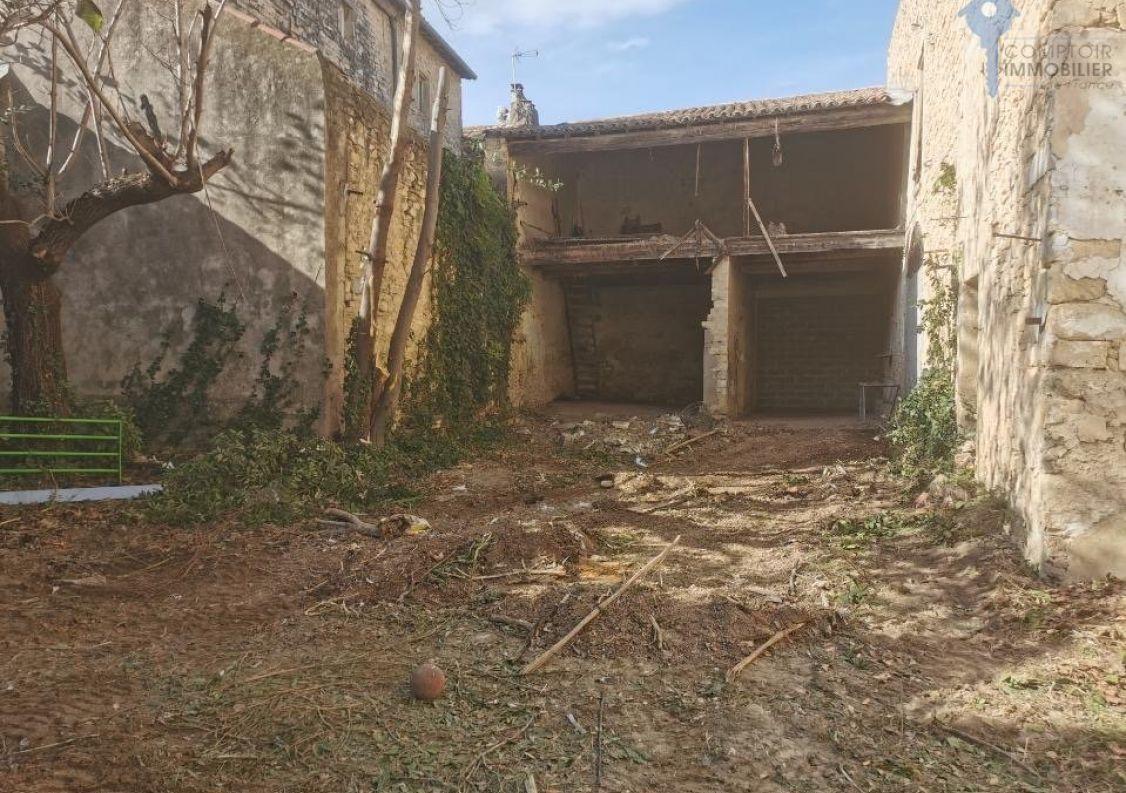A vendre Terrain Bernis | R�f 3438060523 - Comptoir immobilier de france