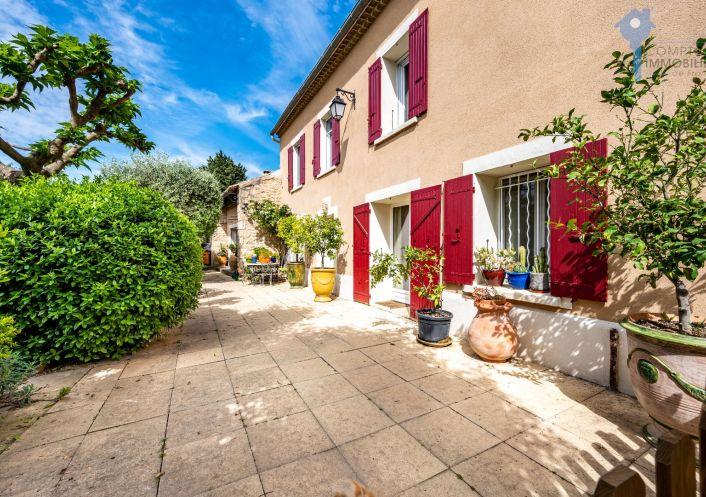 A vendre Mas Orange   R�f 3438060524 - Comptoir immobilier de france prestige