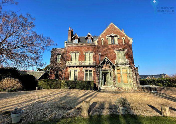 A vendre Propri�t� Honfleur | R�f 3438060573 - Comptoir immobilier de france prestige