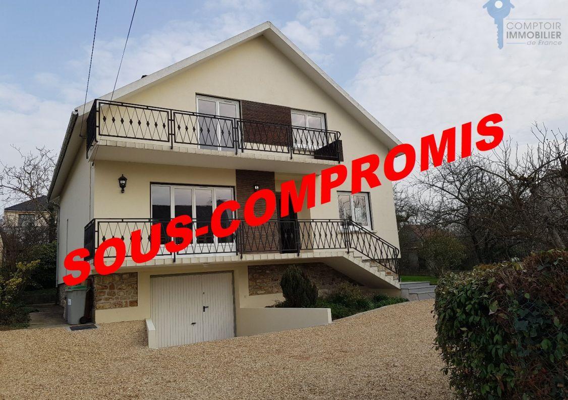 A vendre Maison Morsang Sur Seine | Réf 3438060607 - Comptoir immobilier de france
