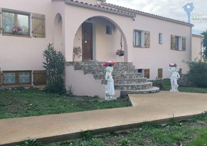 A vendre Maison Lumio | R�f 3438060608 - Cif corse