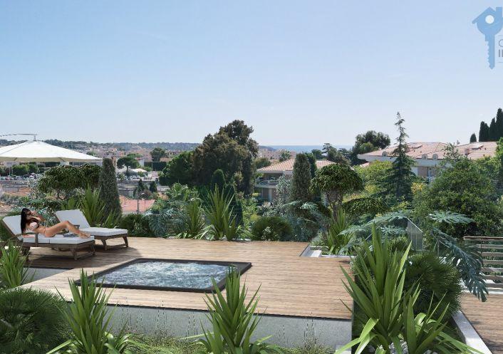 A vendre Villa sur toit Antibes | R�f 3438060660 - Comptoir immobilier de france prestige