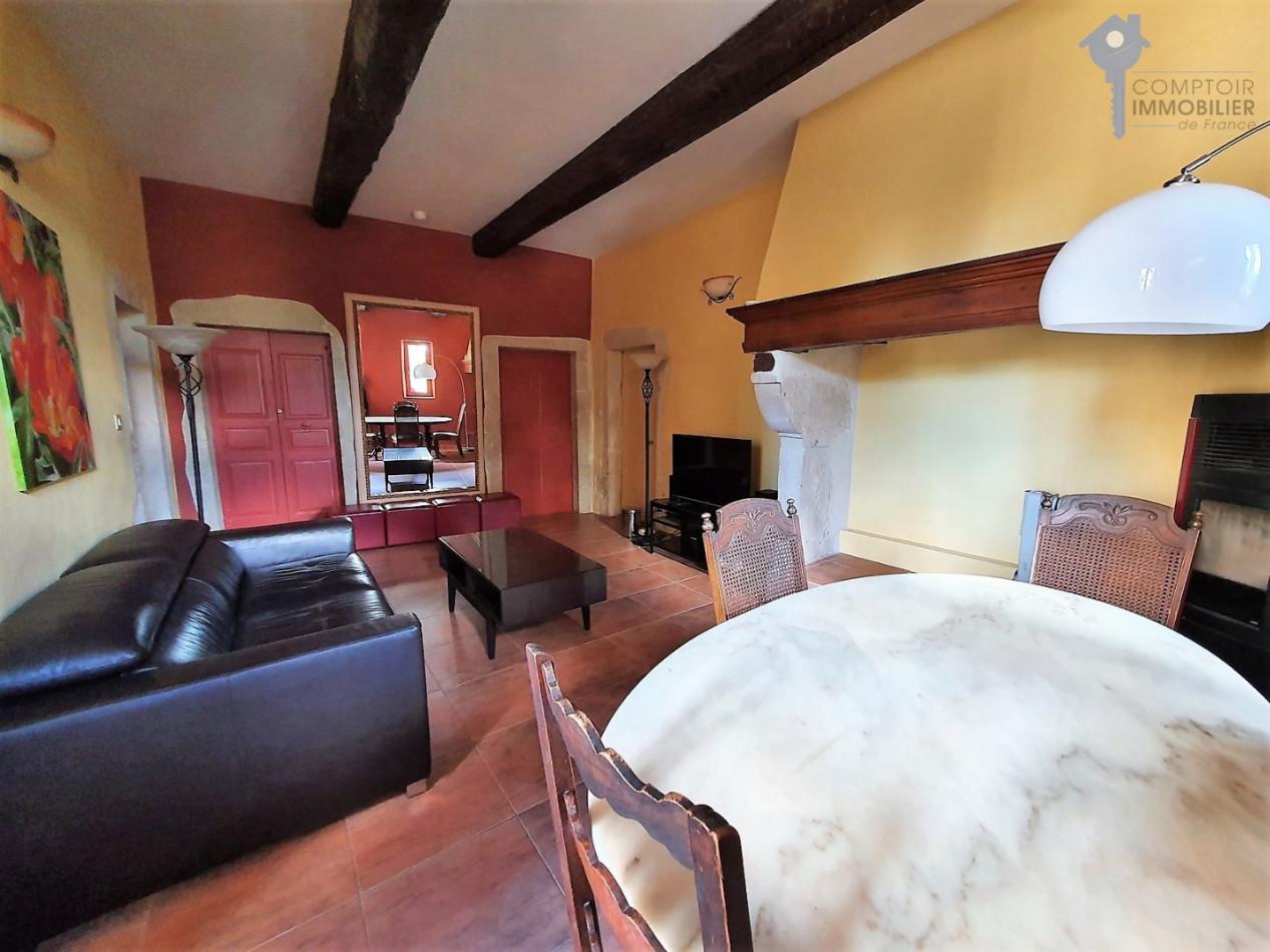 A vendre  Barjac | Réf 3438060711 - Comptoir immobilier de france prestige