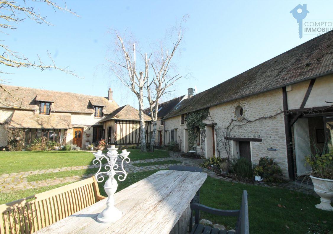 A vendre Propriété Pacy Sur Eure   Réf 3438060717 - Comptoir immobilier de france