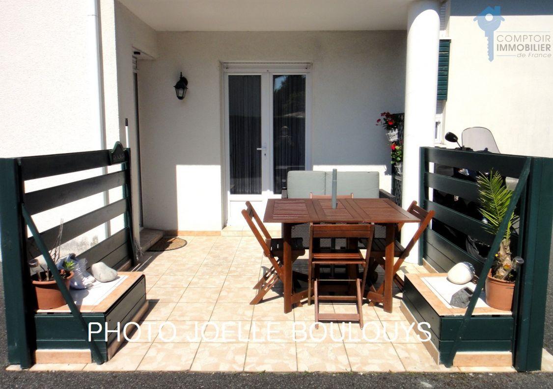 A vendre Appartement Bayonne   Réf 3438060949 - Comptoir immobilier de france
