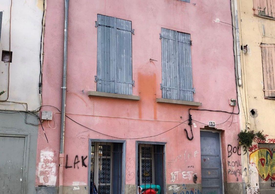 A vendre Maison de ville Perpignan | Réf 3438060986 - Comptoir immobilier de france