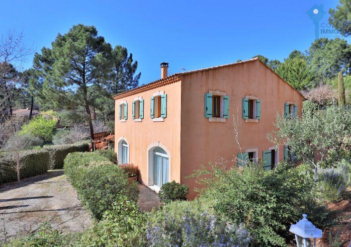A vendre Maison Roussillon | R�f 3438061043 - Comptoir immobilier de france prestige