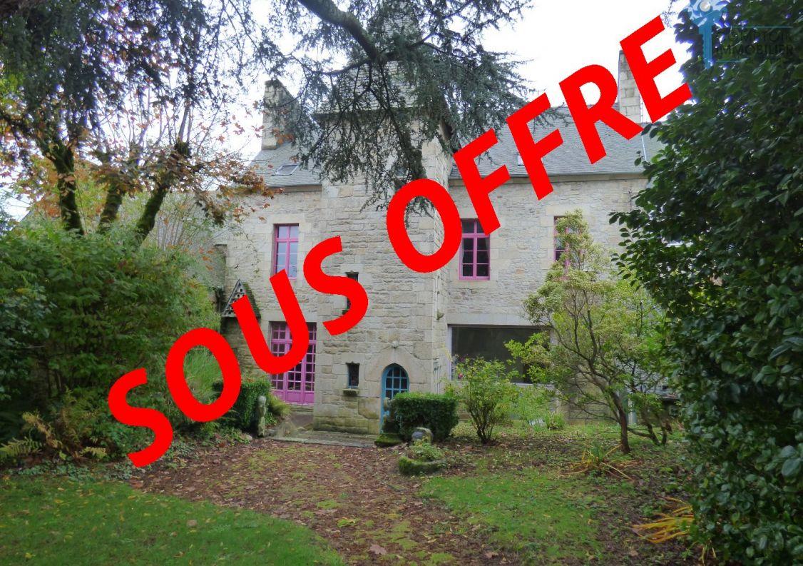 A vendre Maison de ma�tre Guerlesquin | R�f 3438061125 - Comptoir immobilier de france