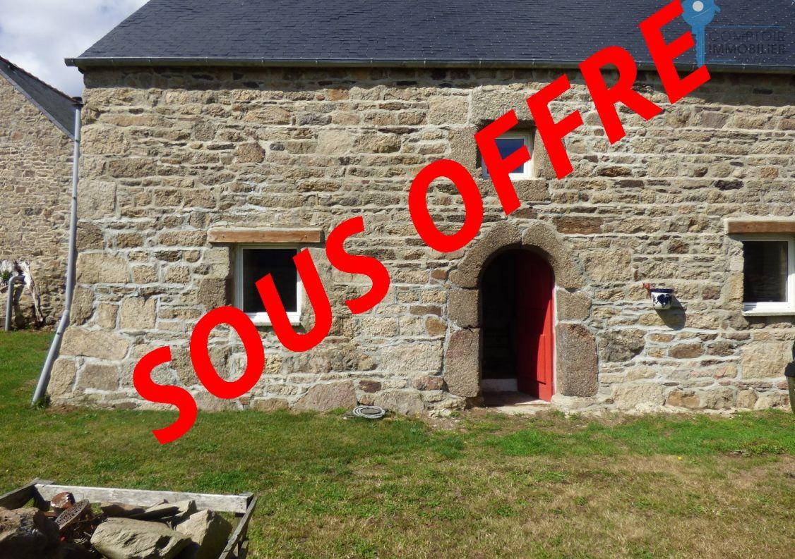 A vendre Propri�t� Plouegat Moysan | R�f 3438061129 - Comptoir immobilier de france