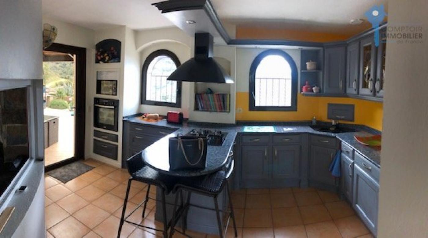 A vendre  Sorede   Réf 3438061186 - Comptoir immobilier de france prestige