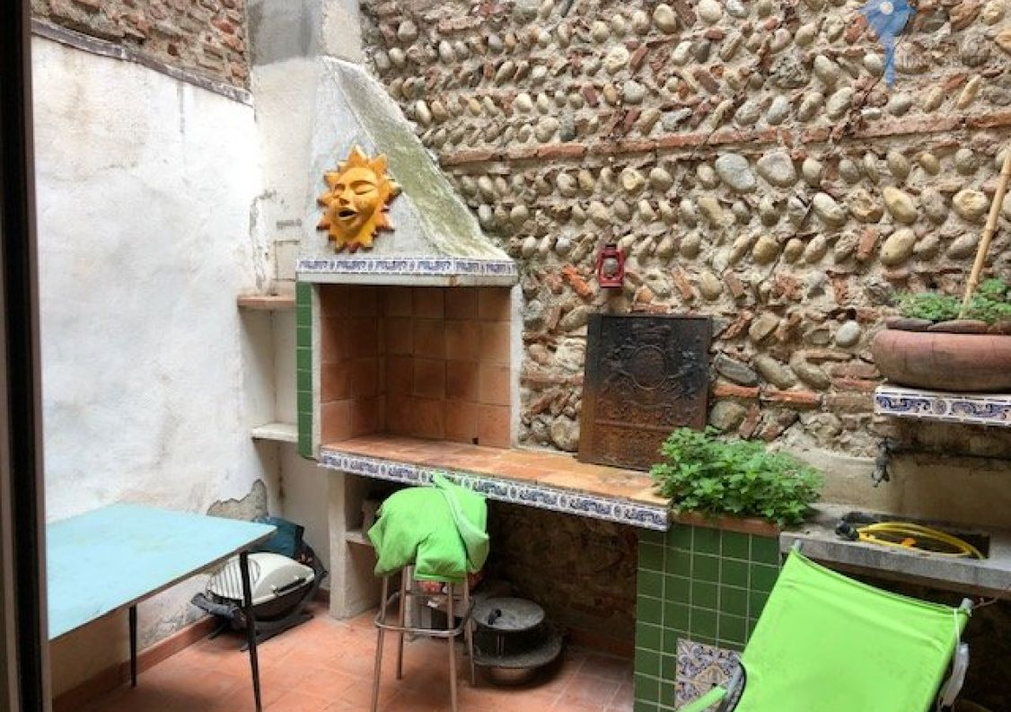 A vendre Maison de ville Perpignan | Réf 3438061187 - Comptoir immobilier de france