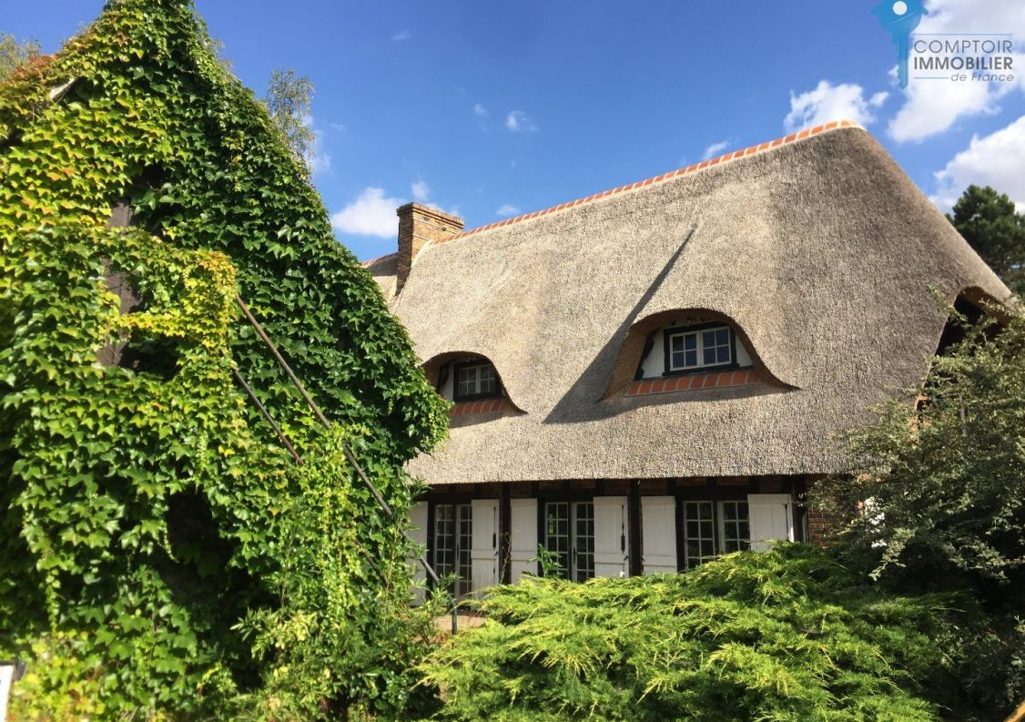 A vendre Maison Bonnieres Sur Seine | Réf 3438061281 - Comptoir immobilier de france