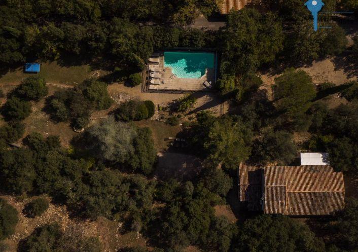 A vendre Maison de campagne Cabrieres D'avignon | R�f 3438061333 - Comptoir immobilier de france prestige
