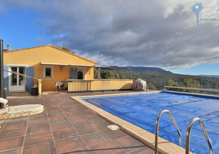 A vendre Villa d'architecte Saint Saturnin Les Apt | R�f 3438061334 - Comptoir immobilier de france prestige