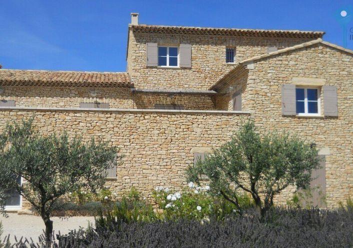 A vendre Maison en pierre Viens | R�f 3438061335 - Comptoir immobilier de france prestige