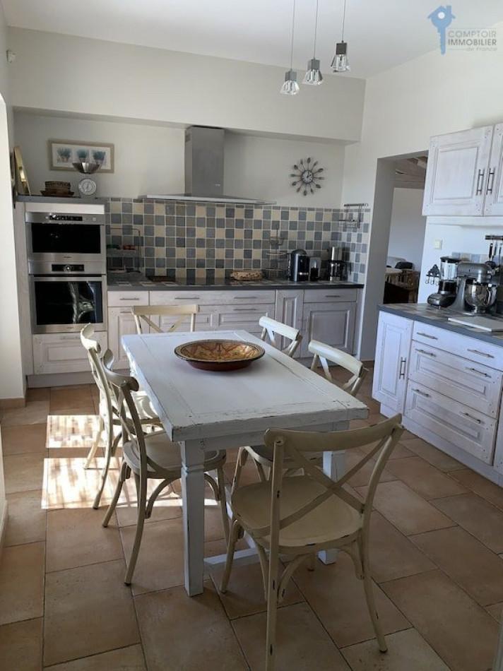 A vendre  Viens | Réf 3438061335 - Comptoir immobilier de france prestige