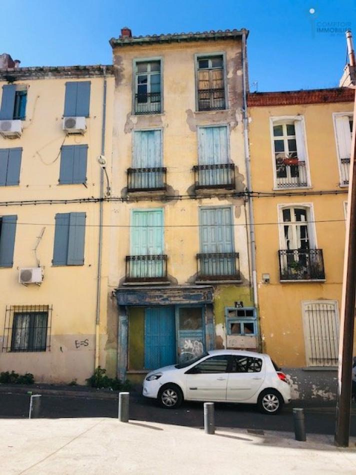 A vendre  Perpignan | Réf 3438061368 - Comptoir immobilier de france